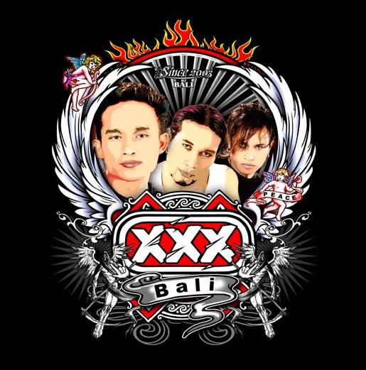 XXX Band Chord Lagu Bali