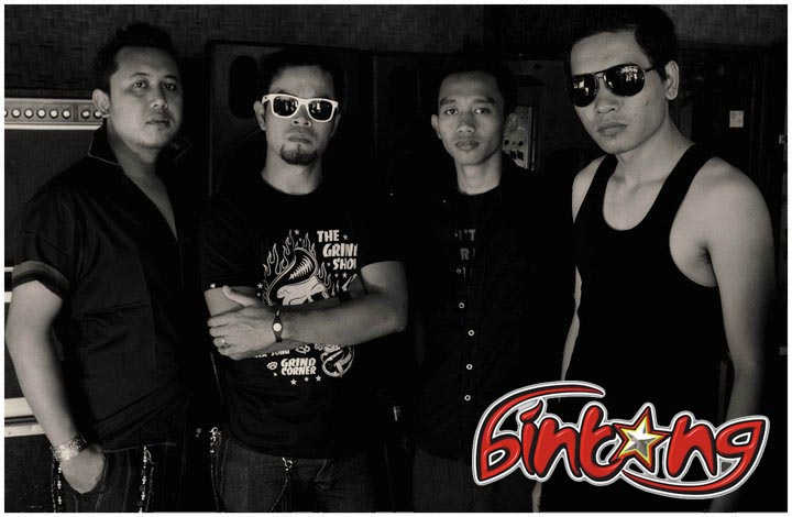 Chord Bintang Band