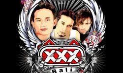 XXX Band Cupak Gerantang